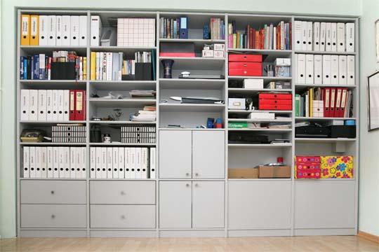 Büromöbel – Möbel Tischlerei Berlin