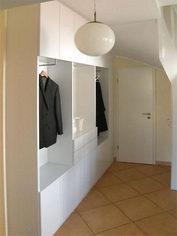 garderoben m bel tischlerei berlin. Black Bedroom Furniture Sets. Home Design Ideas