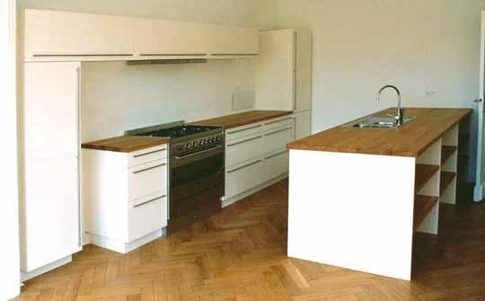 Küchen – Möbel Tischlerei Berlin