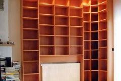 Bücherregal - Buche