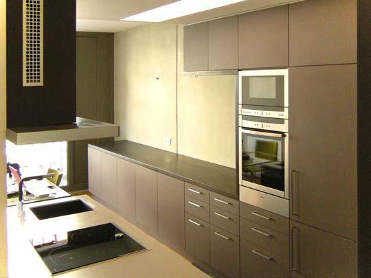 Küchen - Möbel Tischlerei Berlin
